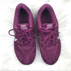 Nike Training Flex TR 7 shoes. 👟